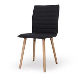 SAL - LIVA Dining Chair Black