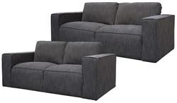 FC - Naples Lounge Suite - 3+2 Seater