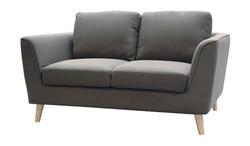 FC - Pacific Sofa 2 Seater - Grey