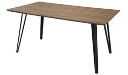 FC - Nevada Dining Table - 1600mm