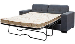 FC - Jericho Sofabed - Charcoal
