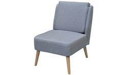 FC - Plaza Chair - Grey
