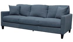 FC - Verona Sofa 3 Seater - Denim