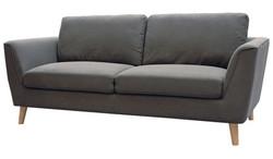 FC - Pacific Sofa 3 Seater - Grey