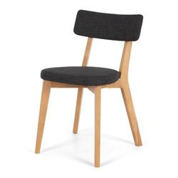 SAL - Prego Chair Dark Grey