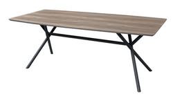 FC - Arizona Dining Table - Ash