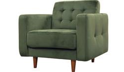 FC - Jensen Chair - Green