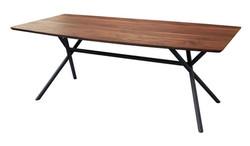 FC - Arizona Dining Table - Acacia