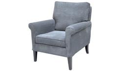 FC - Astoria Chair - Charcoal