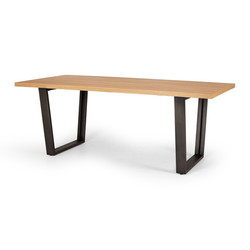 SAL - New Yorker Dining Table 200x90