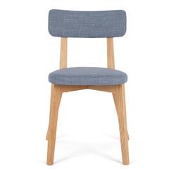 SAL - Prego Chair Fjord Blue