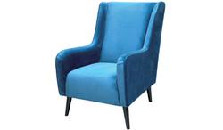 FC - Strand Chair - Blue