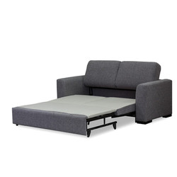 SAL - Optimus Queen Sofabed Storm