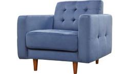 FC - Jensen Chair - Blue
