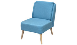 Plaza Chair - Blue