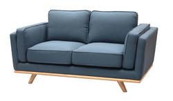 FC - Tasman Sofa 2 Seater - Blue
