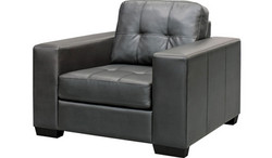 FC - Jericho Chair - Bonded Leather