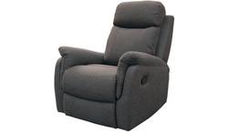 FC - Cambridge Recliner Chair - Midnight