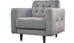 FC - Jensen Chair - Grey