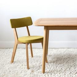 SAL - Prego Chair Jewelled Yellow