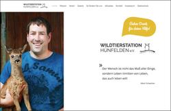 Wildtierstation Hünfelden