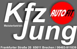 Meisterbetrieb KfZ-Jung