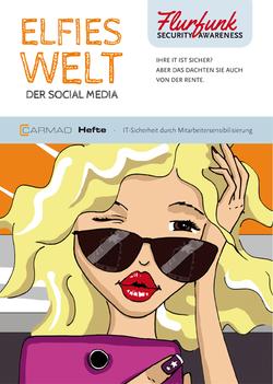 Coverdesign Unternehmensbroschüre
