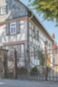 Kunstvolle Schmiedearbeiten in Hahnstätten