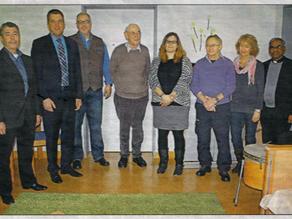 Neue Tagesstätte für Senioren in der Wohnanlage in Oestrich
