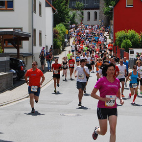 Rotary Stadtlauf Bad Camberg