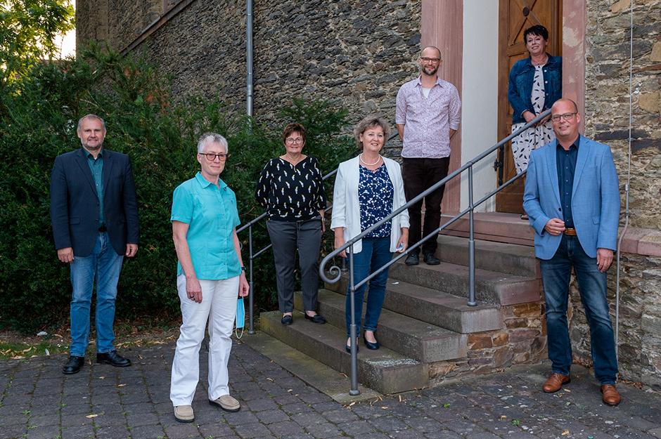 Der Vorstand der Hospizhilfe Goldener Grund e.V. lädt ein zum Tag der offenen Tür im Rahmen des Welthospiztages am 10. Oktober 2020