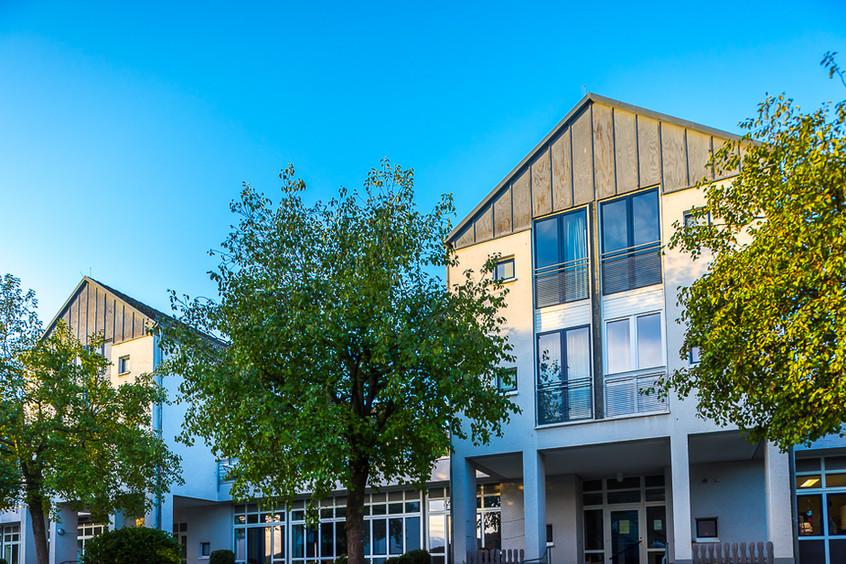 Wohnhaus Michelbach der Lebenshilfe Rheingau-Taunus e.V.