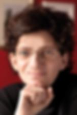 Katja Peteratzinge - Unternehmerin und Corporate Media Consultant bei Peteratzinger-Publishing, eine der ältesten Werbeagenturen im Limburger Raum.