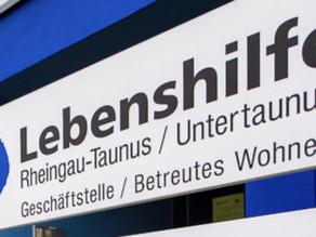 15 Jahre Betreutes Wohnen der Lebenshilfe Rheingau-Taunus e.V.
