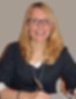 Martina Seelbach-Pulch, Kassiererin im Gewerbekreis Aarbergen e.V.