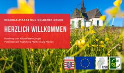Roadmap Regionalmarketing Goldener Grund