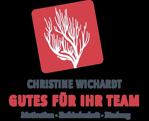 Logo christinewichardt.de