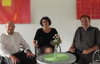Josef Urban, Katja Peteratzinger, Wolfga