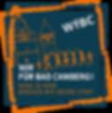 Das neue Logo mit Positionierng fü Wir für Bad Camberg e.V. (WfBC)