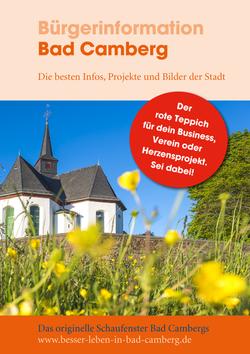 Bürgerinformation Bad Camberg