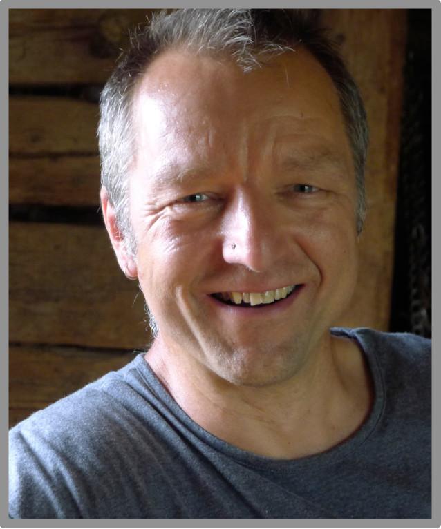 Schneidermeister Jürgen Kallisch aus Aarbergen-Michelbach
