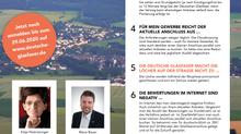 Glasfaserausbau in Hünfelden? Bedenken sind unbegründet!