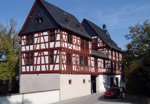 Amthofgalerie in Bad Camberg