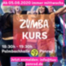 Flyer Zumba Sommer 2020 Quadratisch.jpeg