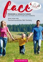 Projekt Besser leben in Bad Camberg. Das Familiencentrum Bad Camberg ist eine wichtige Institution die dabei mithilft, Bad Camberg familienfreundlicher zu machen.