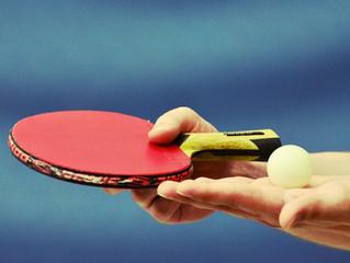 Mitspieler für unsere Tischtennis-Abteilung gesucht