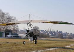 Drachenflieger in Dauborn