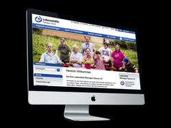 Webpflege für die Lebenshilfe