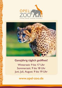 Opel-Zoo & Peteratzinger-Publishing