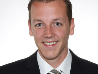 Jens Diefenbach ist neuer 1. Vorsitzender